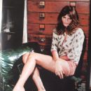 Helena Christensen - 454 x 559
