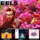 Eels - Trilogy EP