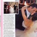 Tammin Sursok and Sean McEwen's Wedding