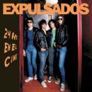 Expulsados Album - 24 Hs. En El Cine