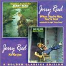 Jerry Reed - When You're Hot, You're Hot / Ko-Ko-Joe