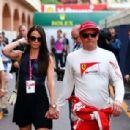 Monaco GP - Qualifying 2015
