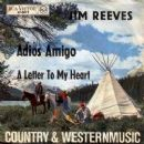 Adios Amigo / A Letter To My Heart