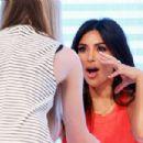 Kim Kardashian Kardashian Kollection Spring Launch In Sydney