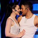 Peter Andre's Sex-Driven Stage Show