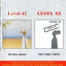 Level 42 - Level 42 / The Early Tapes