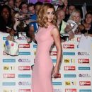 Cheryl Cole attends the Pride of Britain Awards at the Grosvenor House Hotel on October 3, 2011 in London, England
