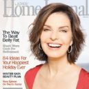 Sela Ward - Ladies Home Journal Magazine Cover [United States] (January 2011)