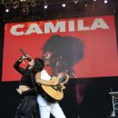 Camila Cabello – Performs at 2017 Billboard Hot 100 Festival at Jones Beach Theater in Wantagh - 454 x 681