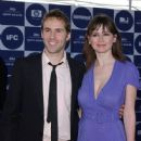 Alessandro Nivola and Emily Mortimer - 446 x 594