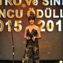 Songül Öden   : Sadri Alisik Theater & Cinema Awards (2016)