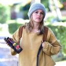 Rachel Bilson in Tight Jeans – Out in Los Angeles