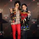 Jessie J – Make Up Forever Photocall in Tokyo - 454 x 605
