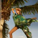 Tanya Mityushina  Zeki Triko swimwear Collection (Summer 2012) - 454 x 605