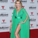 Zuleyka Rivera- Billboard Latin Music Awards - Arrivals - 400 x 600