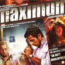 Maximum 2012 movie Poster and movie stills - 454 x 409