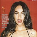Megan Fox - Polish November 2009 CKM Magazine