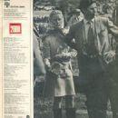 Prince Charles - Intervalo 2000 Magazine Pictorial [Brazil] (5 June 1972)
