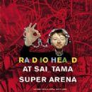 At Saitama Super Arena