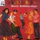 Marty Robbins - Rock'n Roll'n Robbins: Marty Robbins Sings