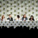 """Outlander"" Panel - Comic-Con International 2014"