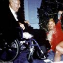 Anna Nicole Smith and J. Howard Marshall II - 454 x 297
