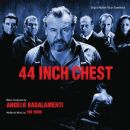 Angelo Badalamenti - 44 Inch Chest