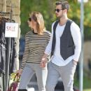 Ashley Greene Out In Studio City
