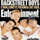Entertainment Weekly Magazine [United States] (4 September 1998)