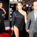 2013 Grammy Awards red carpet - 454 x 303