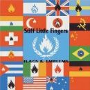 Stiff Little Fingers - Flags And Emblems