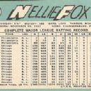 Nellie Fox - 417 x 299