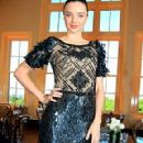 Miranda Kerr Kicks Off the David Jones Fall Collection