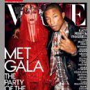 US Vogue Special Edition Met Gala 2017 - 454 x 548