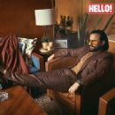 Saif Ali Khan - Hello! Magazine Pictorial [India] (July 2019) - 454 x 454