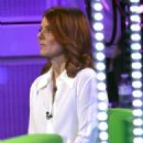 Geri Horner (Halliwell) – Makes appearance on The One Show in London