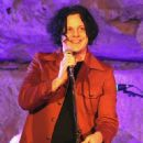 Jack White Hosts Tennessee Tourism & Third Man Records 333 Feet Underground at Cumberland Caverns on September 29, 2017 in McMinnville, Tennessee - 452 x 600