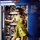 Cobie Smulders - Women's Health - January/February 2009