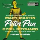 Peter Pan 1954 Broadway Musical, jule styne,