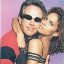 Warren Beatty and Halle Berry