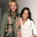 Kristanna Loken and Michelle Rodriguez - 454 x 664