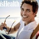 James Marsden - Men's Health Magazine Pictorial [United States] (June 2018) - 454 x 303