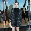 Kate Mara – Club Monaco Presentation at 2017 New York Fashion Week - 454 x 681