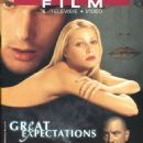 Great Expectations - Film en televisie Magazine Cover [Belgium] (May 1998)