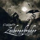 ASP - Zaubererbruder: Der Krabat-Liederzyklus