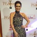 Jacqueline Bracamontes- TVyNovelas Awards 2018 - 454 x 808