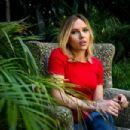 Scarlett Johansson – USA Today (October 2019)