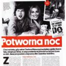 Sharon Tate - Party Magazine Pictorial [Poland] (17 June 2019) - 454 x 642