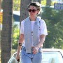 Kristen Stewart – Out in Los Angeles