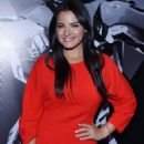 Maite Perroni – Hublot Private Party in Mexico City - 454 x 681
